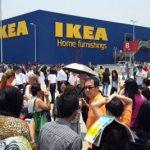 Danas otvaranje robne kuće IKEA