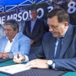 """Vlada RS se aneksima obavezala na brojne ustupke kompaniji """"Comsar"""""""