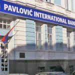 Nastavljeno preuzimanje Pavlović banke