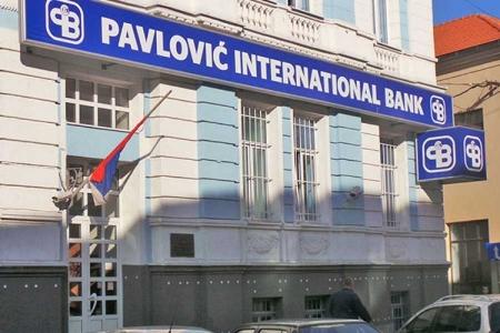 Iz Pavlović banke ukradeno više od 6.000 KM