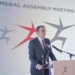 Petrović na čelu UO Američke privredne komore u Srbiji