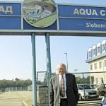 Zatvor odgodio pretres Pavlovićevom direktoru