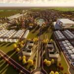 Pogledajte kako će izgledati turistički grad u Trnovu