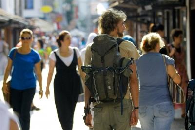Povećan broj stranih turista u Republici Srpskoj