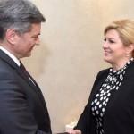 Hrvatska će pomoći BiH na putu ka EU