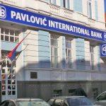 Dobit Pavlović banke pola miliona KM
