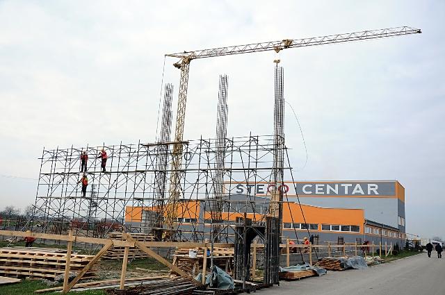 """""""Steco centar"""" gradi novu fabriku vrijednu pet miliona KM"""