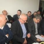 """Stevanoviću se ponovo izmakla direktorska fotelja """"Alumine"""""""