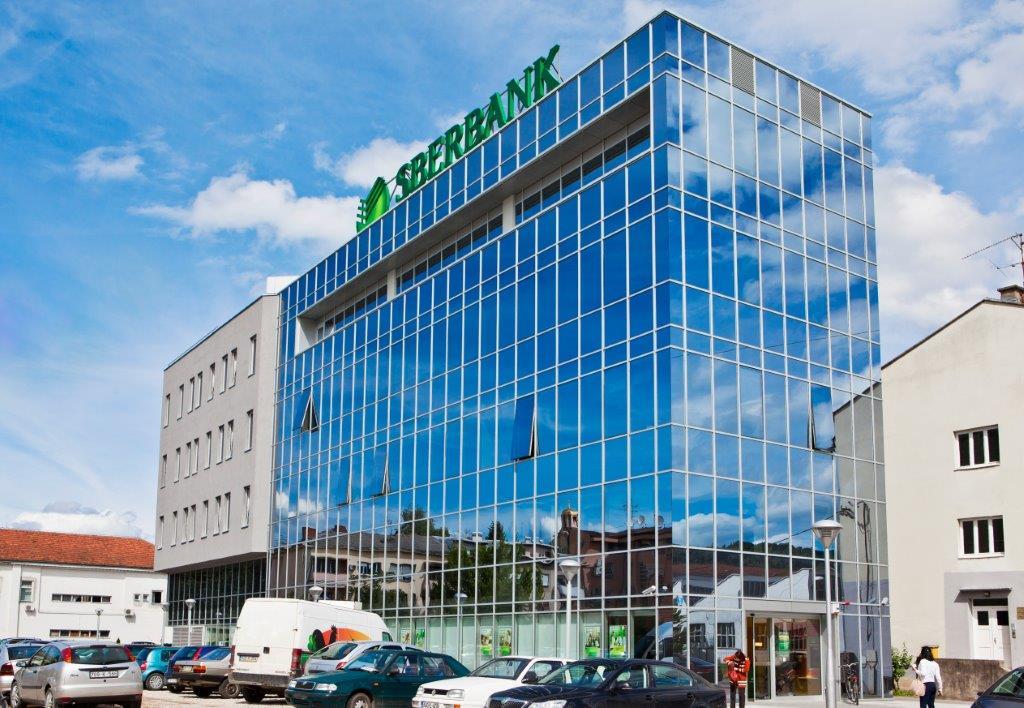 Sberbanka Banjaluka ostvarila rast dobiti i pored otežanih uslova poslovanja
