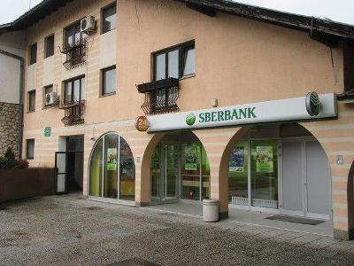 Sberbanka Banjaluka proširila poslovnicu u Laktašima