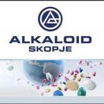 Neto profit Alkaloida povećan za 10 odsto