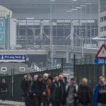 Danas djelimično otvaranje oštećenog aerodroma u Briselu