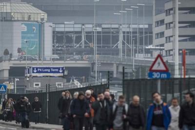 Briselski aerodrom spreman za ponovno otvaranje