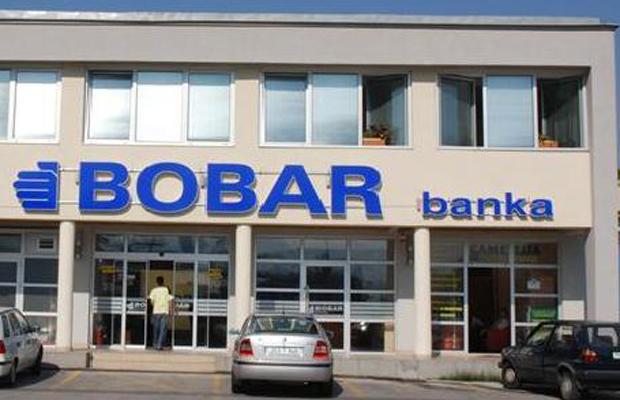 """""""Bobar banka"""" ne može da naplati 220 miliona KM"""