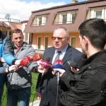 Bogdanić: Uskoro završetak izgradnje objekta od 4.000 metara kvadratnih