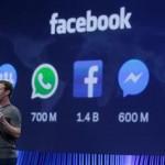 Facebook profili od sada imaju kodove za lakši chat