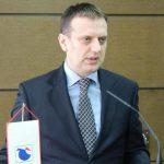 Goran Račić novi predsjednik UO Agencije za osiguranje RS
