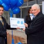 Otvorena nova poslovnica Hipo banke u Istočnom Sarajevu