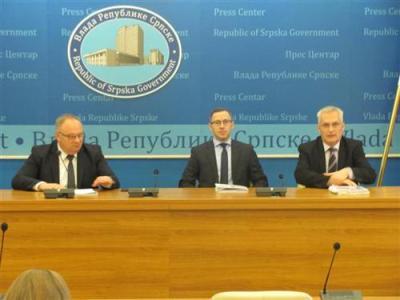 Bogdanić: Moguće trezorsko poslovanje od naredne godine