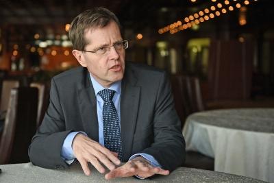 Maurer: Švajcarski investitori se žale na korupciju u BiH