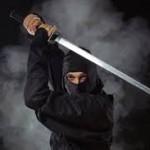 Stranci se prijavili za posao nindže u Japanu