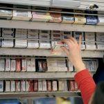 Akcize oborile potrošnju cigareta i državne prihode
