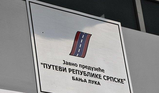 """Zbog Nešićevih odluka """"Putevi RS"""" tuženi za 2,6 miliona KM"""