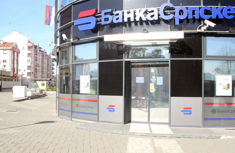 Slikovni rezultat za banka srpske