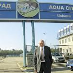 """Kako je Pavlovićev """"Aqua city"""" trošio novac IRB-a"""