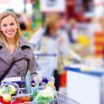 Potrošačke cijene u aprilu pale 0,3 odsto