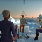 Aplikacija vTime omogućava druženje na virtuelnim lokacijama (VIDEO)