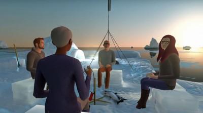 virtuelna stvarnost