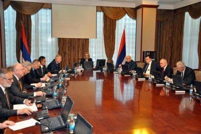 Vlada RS: Započeti pregovore o izgradnji auto-puta Brčko-Bijeljina