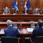 Vučić i Miler o racionalizaciji javne uprave