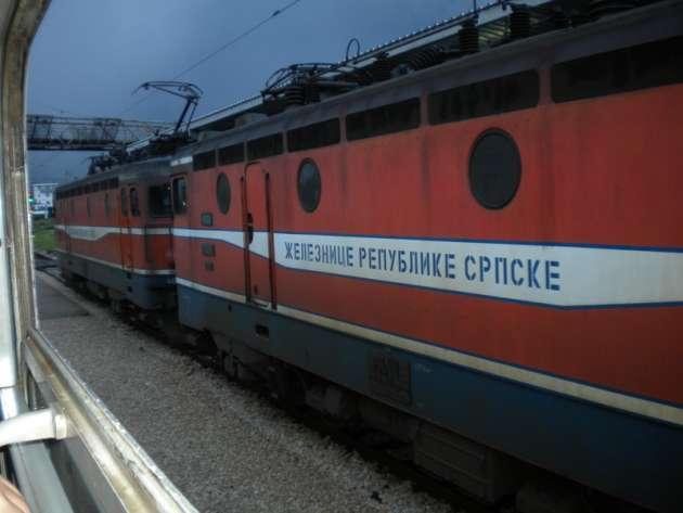 """Razmotren prijedlog odluke o zaduženju """"Željeznica RS"""""""