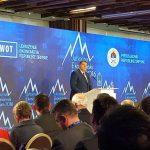 Otvoren Ekonomski forum Jahorina 2016