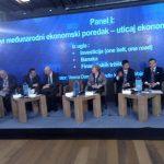 Uticaj ekonomije zemalja BRIKS-a na zapadni Balkan