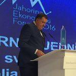 Dodik: MMF izričit da se iz Budžeta RS ne smije spašavati Banka Srpske