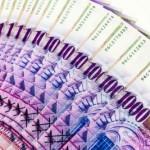 Švajcarska neće povući novčanicu od 1.000 franaka