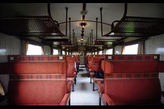 """Počela ljetna sezona saobraćaja turističkog voza """"Nostalgija"""""""
