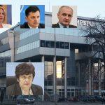 MMF prisilio Vladu da ukine Kreditni odbor IRB-a