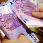 Ukidanje novčanice od 500 evra koštaće 500 miliona evra