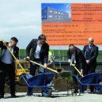 """Kompanija """"IGB Automotiv"""" u Inđiji počela izgradnju novog pogona"""