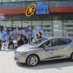 Automobilom nagrađen štediša Nove banke