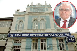 PAVLOVIC INTERNATIONAL BANKA