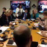 Zvizdić-Goldštajn: Vidljiv napredak u reformskim procesima