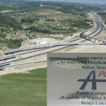 """""""Autoputevi RS"""" kupuju nove naplatne kućice za 3,5 miliona KM"""