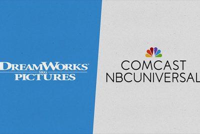Comcast kupio studio DreamWork za 3, 34 milijarde dolara