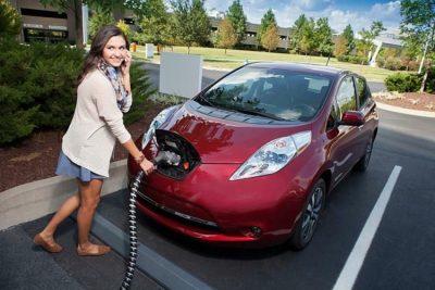 Holandija zabranjuje sva neelektrična vozila do 2025.