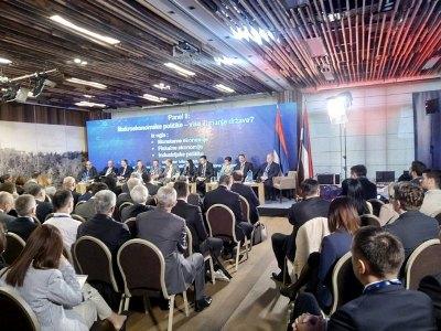 Bevanda: Postignut politički konsenzus o EU integracijama